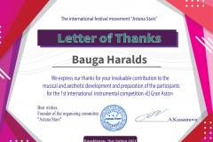 Bauga-Haralds